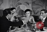 Image of night life Paris France, 1933, second 51 stock footage video 65675031158