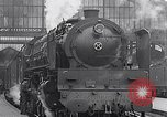 Image of railway station France, 1933, second 8 stock footage video 65675031160