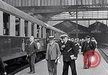 Image of railway station France, 1933, second 12 stock footage video 65675031160