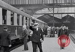 Image of railway station France, 1933, second 14 stock footage video 65675031160