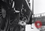 Image of railway station France, 1933, second 15 stock footage video 65675031160