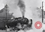 Image of railway station France, 1933, second 22 stock footage video 65675031160