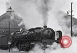 Image of railway station France, 1933, second 23 stock footage video 65675031160