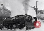 Image of railway station France, 1933, second 24 stock footage video 65675031160