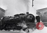Image of railway station France, 1933, second 25 stock footage video 65675031160