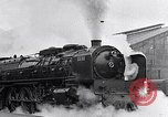 Image of railway station France, 1933, second 26 stock footage video 65675031160