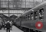 Image of railway station France, 1933, second 32 stock footage video 65675031160
