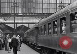 Image of railway station France, 1933, second 33 stock footage video 65675031160