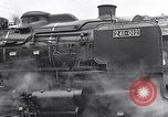 Image of railway station France, 1933, second 35 stock footage video 65675031160