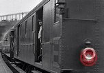 Image of railway station France, 1933, second 40 stock footage video 65675031160