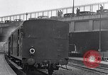 Image of railway station France, 1933, second 42 stock footage video 65675031160