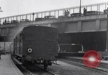 Image of railway station France, 1933, second 43 stock footage video 65675031160