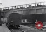 Image of railway station France, 1933, second 44 stock footage video 65675031160