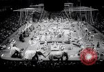 Image of circus wedding New York United States USA, 1966, second 8 stock footage video 65675031162