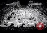 Image of circus wedding New York United States USA, 1966, second 10 stock footage video 65675031162