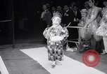 Image of circus wedding New York United States USA, 1966, second 38 stock footage video 65675031162