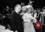 Image of circus wedding New York United States USA, 1966, second 45 stock footage video 65675031162