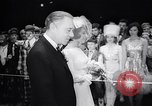 Image of circus wedding New York United States USA, 1966, second 47 stock footage video 65675031162