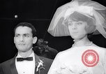Image of circus wedding New York United States USA, 1966, second 54 stock footage video 65675031162
