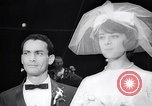 Image of circus wedding New York United States USA, 1966, second 55 stock footage video 65675031162