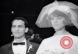 Image of circus wedding New York United States USA, 1966, second 56 stock footage video 65675031162