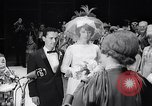 Image of circus wedding New York United States USA, 1966, second 57 stock footage video 65675031162