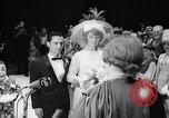 Image of circus wedding New York United States USA, 1966, second 58 stock footage video 65675031162