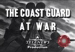 Image of United States Coast Guard Europe, 1947, second 34 stock footage video 65675031165