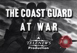 Image of United States Coast Guard Europe, 1947, second 36 stock footage video 65675031165
