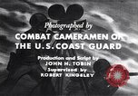 Image of United States Coast Guard Europe, 1947, second 42 stock footage video 65675031165