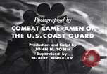 Image of United States Coast Guard Europe, 1947, second 44 stock footage video 65675031165