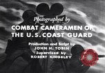 Image of United States Coast Guard Europe, 1947, second 47 stock footage video 65675031165