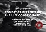 Image of United States Coast Guard Europe, 1947, second 48 stock footage video 65675031165