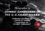 Image of United States Coast Guard Europe, 1947, second 49 stock footage video 65675031165