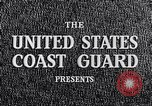 Image of United States Coast Guard United States USA, 1950, second 2 stock footage video 65675031169