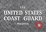 Image of United States Coast Guard United States USA, 1950, second 3 stock footage video 65675031169