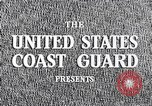 Image of United States Coast Guard United States USA, 1950, second 4 stock footage video 65675031169