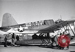 Image of Vought OS2U United States USA, 1950, second 15 stock footage video 65675031172