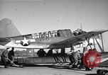 Image of Vought OS2U United States USA, 1950, second 16 stock footage video 65675031172