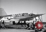Image of Vought OS2U United States USA, 1950, second 17 stock footage video 65675031172