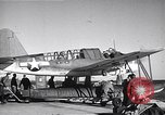 Image of Vought OS2U United States USA, 1950, second 18 stock footage video 65675031172