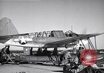 Image of Vought OS2U United States USA, 1950, second 19 stock footage video 65675031172