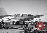 Image of Vought OS2U United States USA, 1950, second 20 stock footage video 65675031172