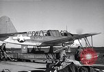 Image of Vought OS2U United States USA, 1950, second 21 stock footage video 65675031172