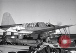 Image of Vought OS2U United States USA, 1950, second 22 stock footage video 65675031172