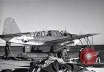 Image of Vought OS2U United States USA, 1950, second 23 stock footage video 65675031172
