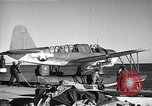 Image of Vought OS2U United States USA, 1950, second 24 stock footage video 65675031172