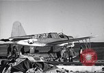 Image of Vought OS2U United States USA, 1950, second 27 stock footage video 65675031172