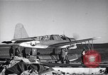 Image of Vought OS2U United States USA, 1950, second 28 stock footage video 65675031172