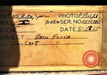 Image of Go-Karting Rota Spain, 1965, second 5 stock footage video 65675031178